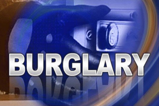 Police Investigating Burglaries in Nevis