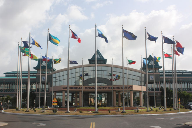 CARICOM heads conclude latest summit in Guyana