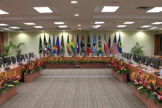 ZIZ to Broadcast Opening Session of CARICOM-US Summit