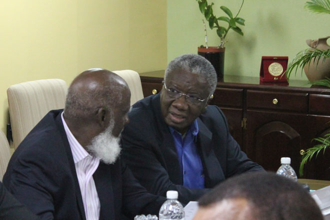 Concrete action needed from CARICOM-US summit, says Barbados PM