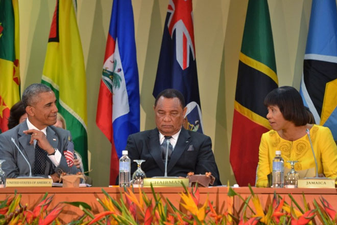 Energy, security, competitiveness commitments: CARICOM-US summit outcomes