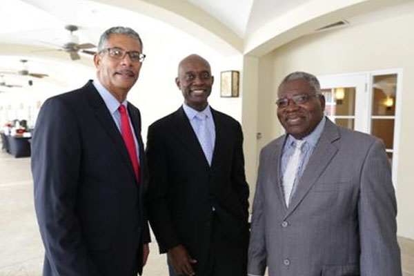 CARICOM member states urged to support CDF for second funding cycle