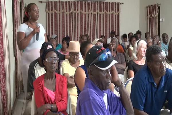 Nevis Premier underscores importance of tourism to island's economy