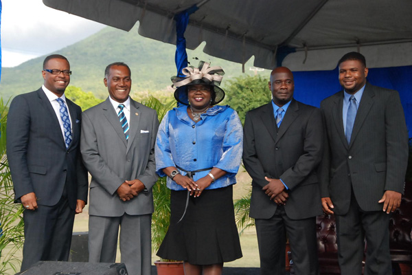 CCM Administration to set up Nevis Land Sales Company