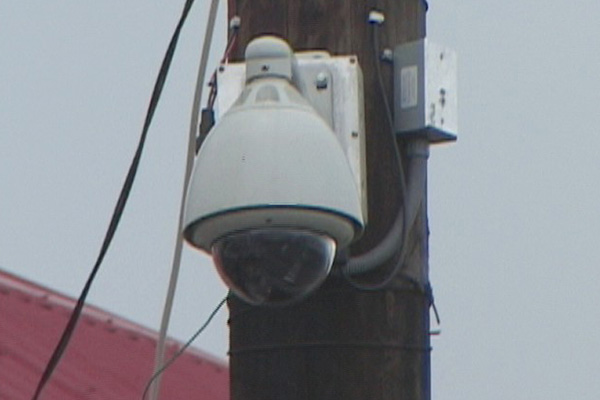 CCTV coverage expanded across St. Kitts and Nevis