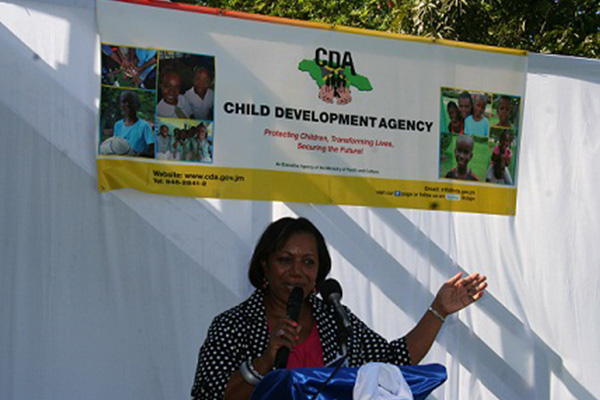 CDA opens transition house in Montego Bay for female wards-of-the-state
