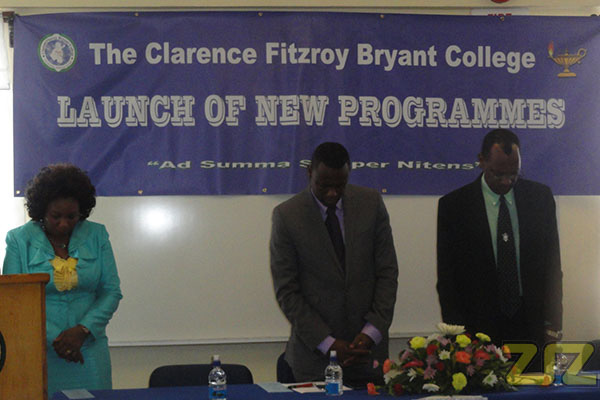 CFBC Launches New Programmes