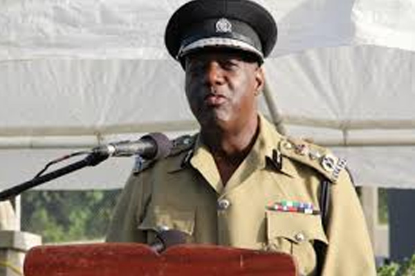 C.O.P. rejects claims that Nevis officers would be removed
