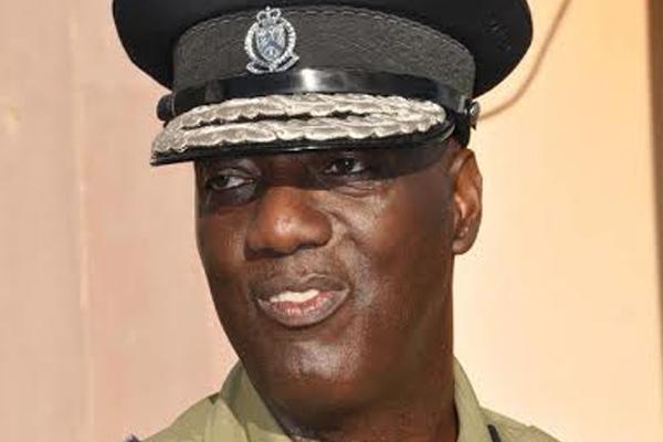 Commissioner condemns Heinous Act