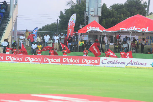 CPL Debut Signifies Several Landmarks for St. Kitts