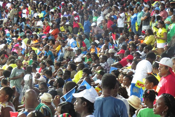 St. Kitts and Nevis will reap millions from staging nine CPL matches, says PM