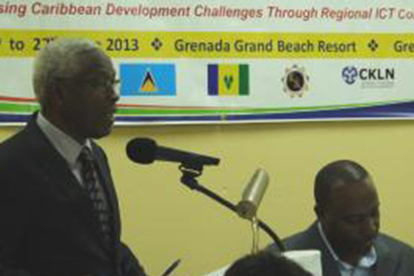 CTU brings Caribbean technology entrepreneurship seminar to Grenada