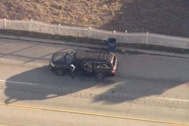 San Bernardino Shooting: At Least 14 Dead