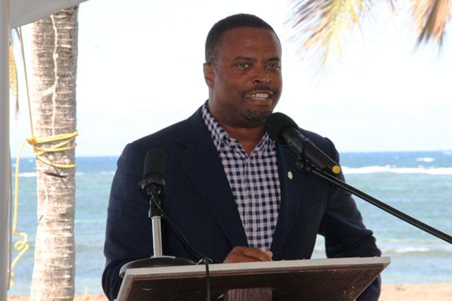 Nevis Deputy Premier: Multi-million dollar resort project will enhance economic activity