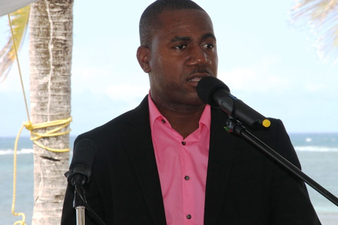 Nevis has global appeal, SKN Deputy Prime Minister Richards says