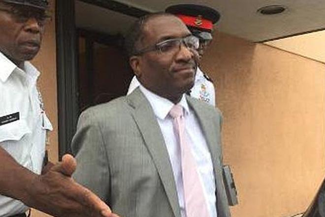 Guilty verdict in Cayman Islands corruption trial