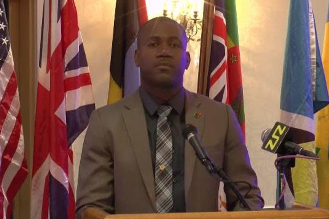 CANQATE Conference Underway in St. Kitts and Nevis