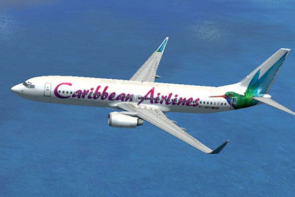 Caribbean Airlines appoints new CEO