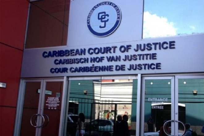 CCJ criticizes systemic delays in Barbados court system