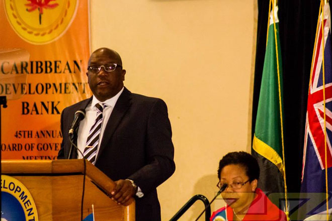 45th Annual Caribbean Development Bank Meeting Adjourned