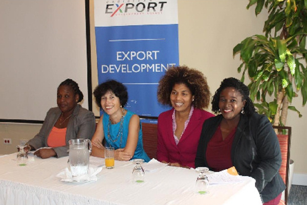 Caribbean Export supports regional services sector