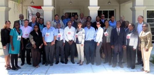 St Lucia company takes board governance training to Turks and Caicos