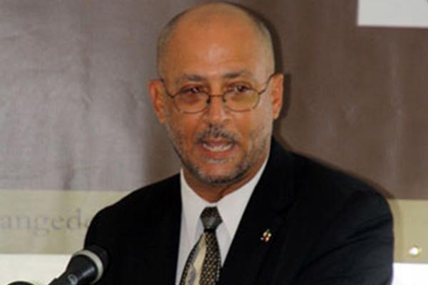 St. Kitts' Ricky Skerritt, Nevis' Lemuel Pemberton among Caribbean's Most Interesting People in 2013