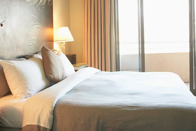 Caribbean Hotel Occupancy Takes a Hit