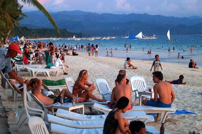 Caribbean on course to break 30 million tourist arrivals barrier in 2016