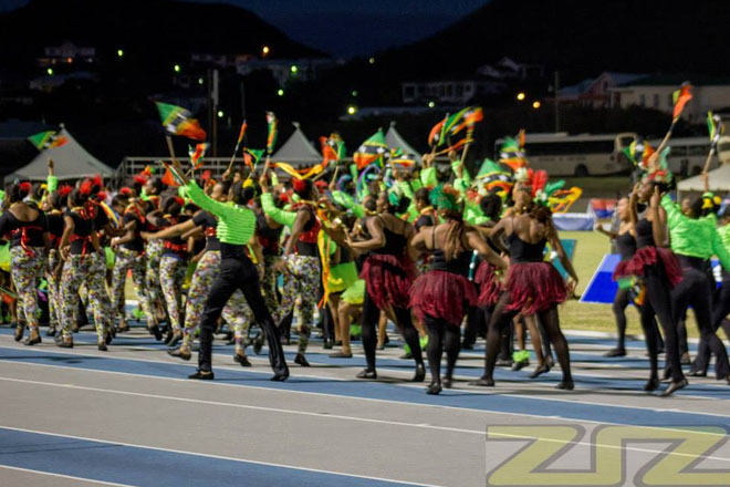 CARIFTA Games Continue