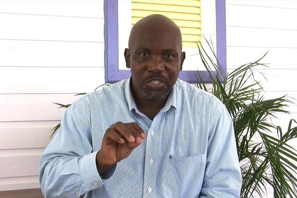 Powell: Secession not in the Best Interest of Nevis
