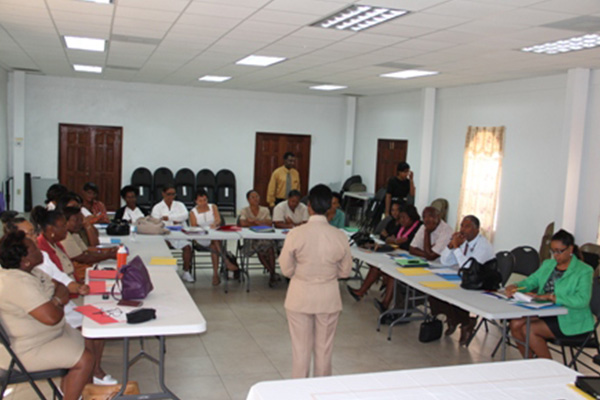 Nevis Health Minister welcomes study on Cervical Cancer in Nevis