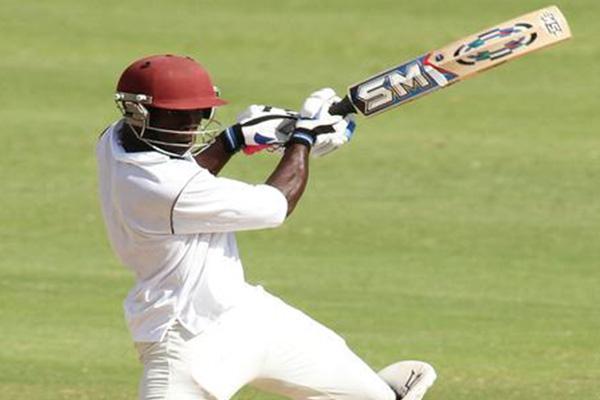 Walton ton gives CCC edge over Guyana