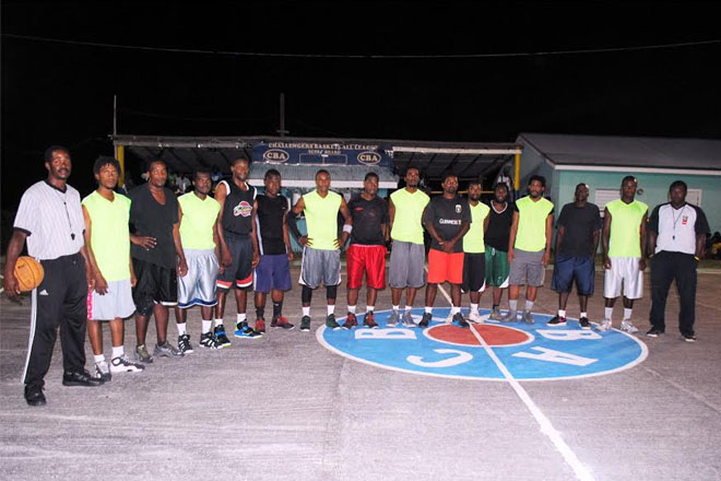 Development Bank Challengers Exodus Basketball League: Final game on Wednesday