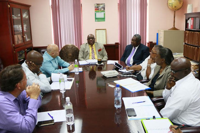 Police six-point plan reduces major crimes, heightens engagement with stakeholders such as the CIC