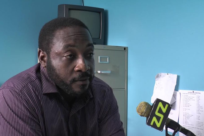St. Kitts' Water Problems Not Over