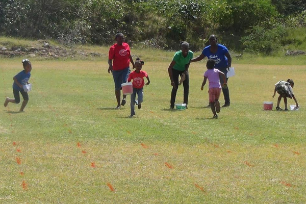 CPS hosts annual funday