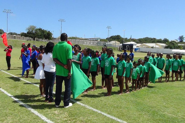 CPS hosts Exciting Sports Meet