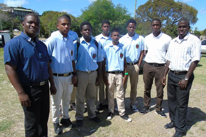 CSS confident of victory in Inter High Schools Tournament
