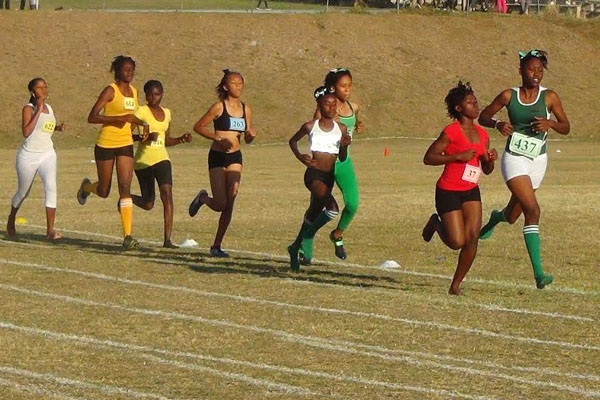Green House edges out red in exciting CSS Sports Meet