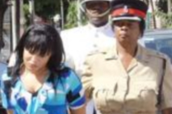24-y-o Jamaican woman sentenced in Bahamas for human trafficking — report
