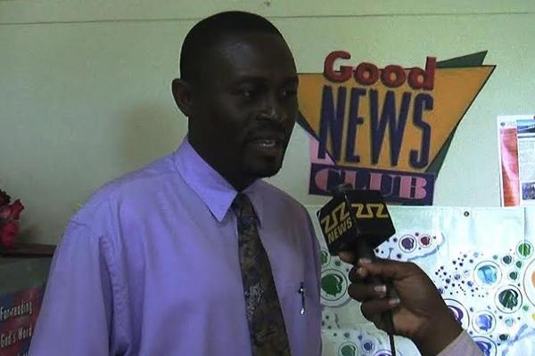 Child Evangelism Fellowship hosts Open Day
