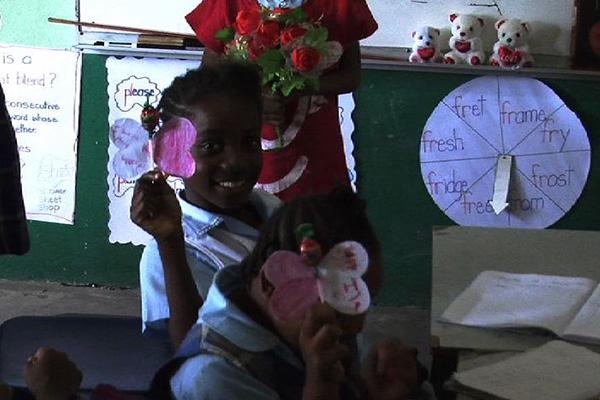Educators participate in Child-Friendly School Workshop