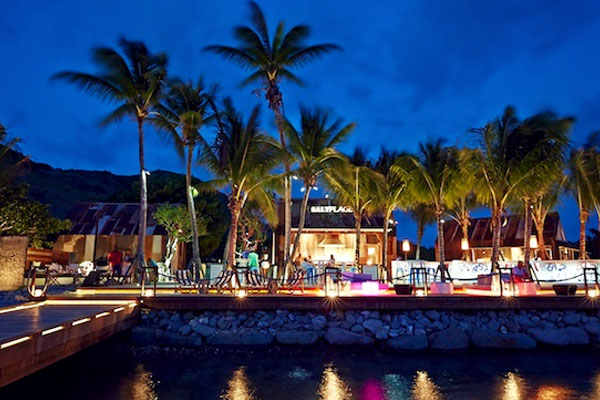 St. Kitts' Christophe Harbour Marina to offer complimentary dockage