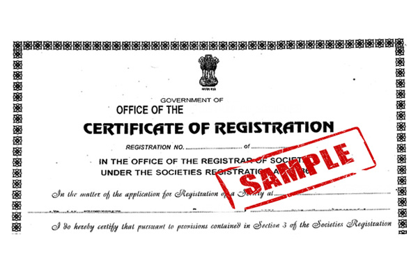 New CBI Certificates of Registration signed by PM