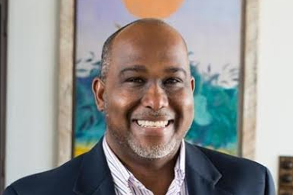 National appointed Chief Financial Officer at Kittitian Hill