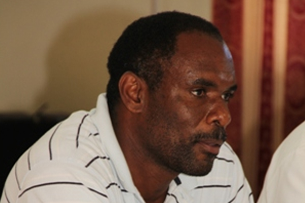 We are damaged but not destroyed- Nevis Treasurer tells staff; Public