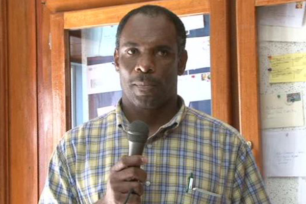 Nevis Treasury business back on track