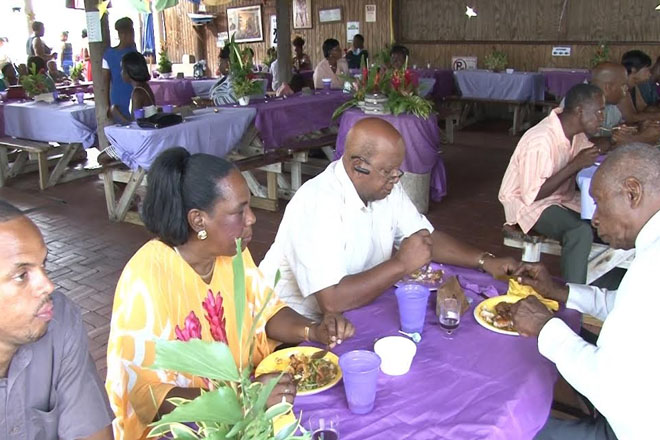 Minister Grant honours mothers