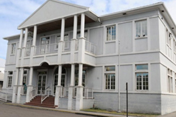 Government reaffirms plans to build another courthouse